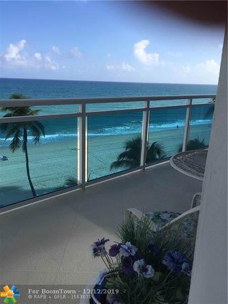3430 E Galt Ocean Dr #506, Fort Lauderdale, FL 33308 (MLS #F10206720) :: United Realty Group