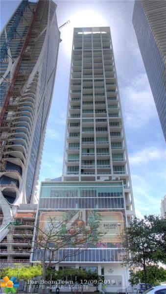 1040 Biscayne Blvd #1001, Miami, FL 33132 (MLS #F10206846) :: The O'Flaherty Team