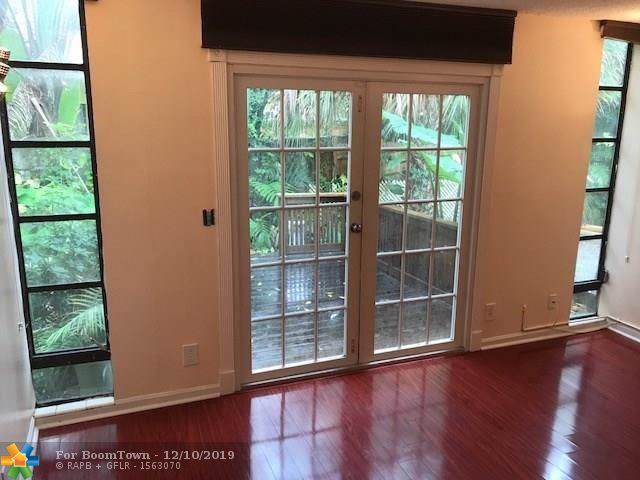 1901 N Andrews Ave #107, Wilton Manors, FL 33311 (MLS #F10206865) :: Berkshire Hathaway HomeServices EWM Realty