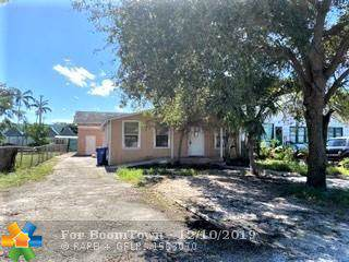 3712 SW 14th St, Fort Lauderdale, FL 33312 (MLS #F10206935) :: Best Florida Houses of RE/MAX