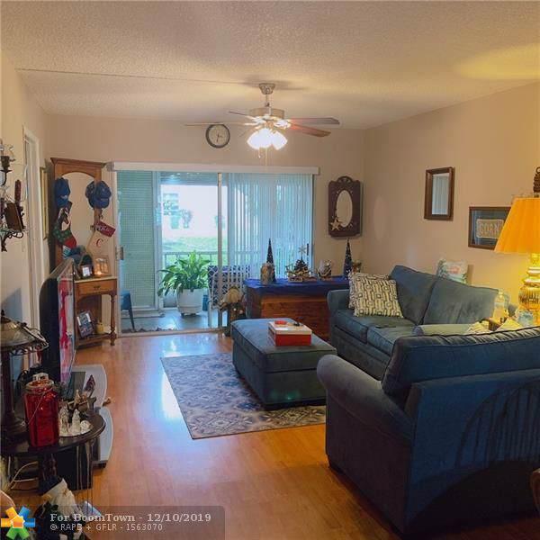 1107 Bahama Bnd C1, Coconut Creek, FL 33066 (MLS #F10206937) :: RE/MAX