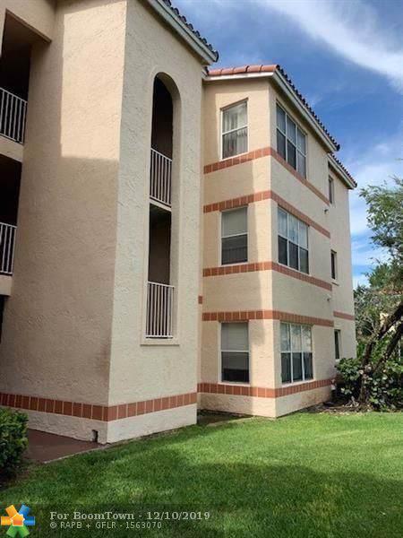 3360 Pinewalk Dr #1312, Margate, FL 33063 (MLS #F10207059) :: Patty Accorto Team