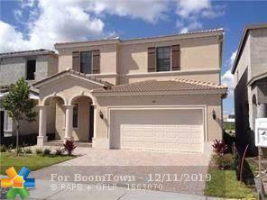 696 NE 191st St, Miami, FL 33179 (MLS #F10207185) :: Lucido Global