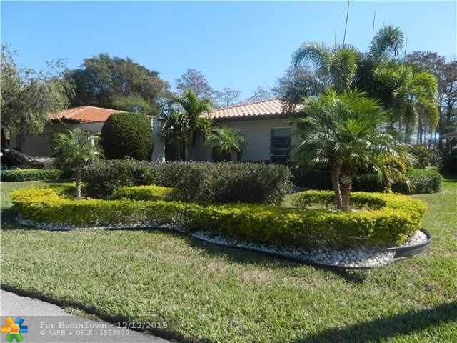 4600 King Palm Dr, Tamarac, FL 33319 (#F10207285) :: Dalton Wade
