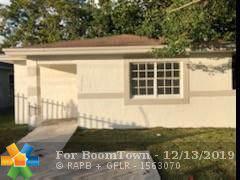 1817 NW 69th Ter, Miami, FL 33147 (MLS #F10207476) :: Berkshire Hathaway HomeServices EWM Realty