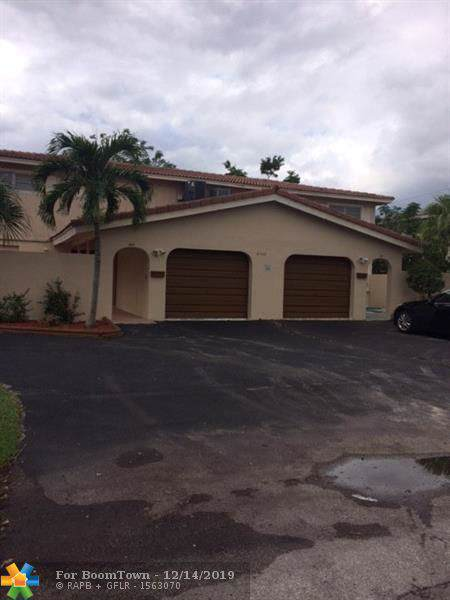 4340 NW 80th Ave, Coral Springs, FL 33065 (MLS #F10207588) :: Laurie Finkelstein Reader Team