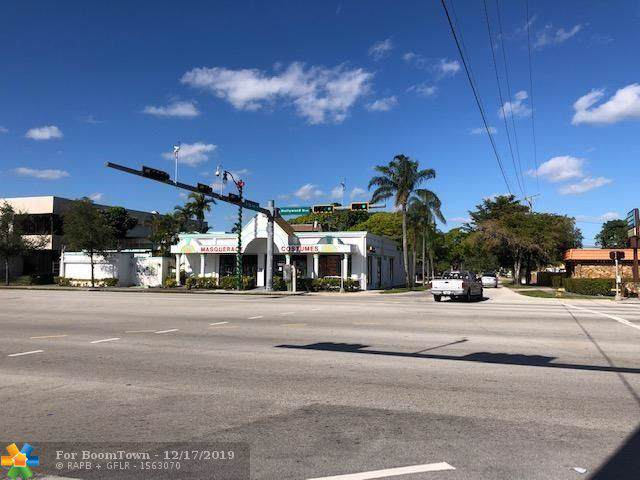 5801 NW Hollywood Blvd, Hollywood, FL 33021 (MLS #F10207929) :: The Paiz Group