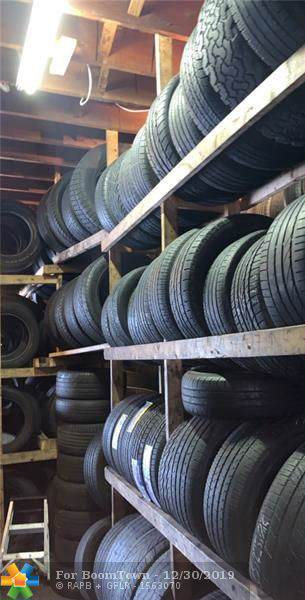 Tire Sales & Service, Miami, FL 33168 (MLS #F10208971) :: The O'Flaherty Team