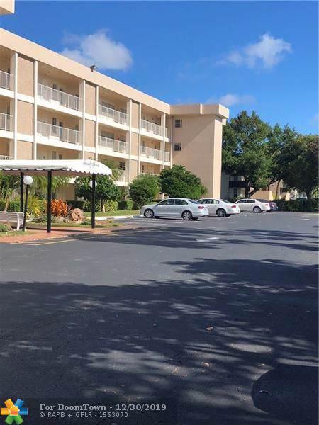2651 S Palm Aire Dr #209, Pompano Beach, FL 33069 (MLS #F10209115) :: The O'Flaherty Team