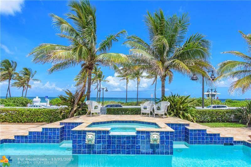 1799 Fort Lauderdale Beach Blvd - Photo 1