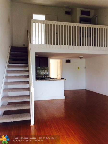1455 Holly Heights Dr #2, Fort Lauderdale, FL 33304 (MLS #F10209424) :: The O'Flaherty Team
