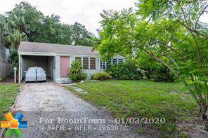 207 SW 11th St, Fort Lauderdale, FL 33315 (MLS #F10209544) :: The O'Flaherty Team