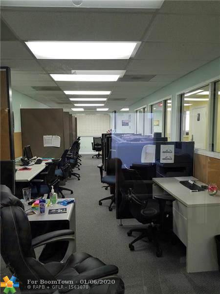 146 E Mcnab  Road, Pompano Beach, FL 33060 (MLS #F10210118) :: Castelli Real Estate Services
