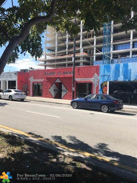 2640 NW 5th Ave, Miami, FL 33127 (MLS #F10210139) :: The Paiz Group