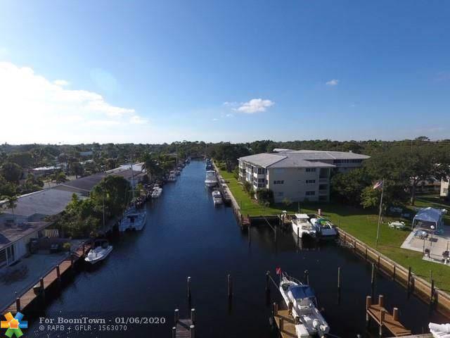 900 SW 12th St #303, Fort Lauderdale, FL 33315 (MLS #F10210140) :: Green Realty Properties