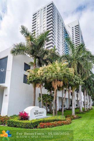 1330 West Ave #2711, Miami Beach, FL 33139 (MLS #F10210426) :: The O'Flaherty Team