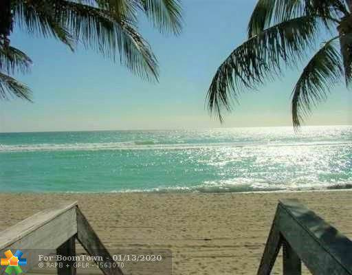 101 N Ocean Dr #489, Hollywood, FL 33019 (#F10211025) :: Posh Properties