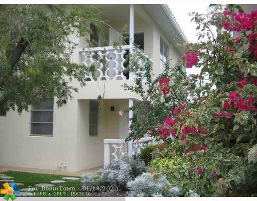 2591 NE 55th Ct #206, Fort Lauderdale, FL 33308 (MLS #F10211868) :: Laurie Finkelstein Reader Team