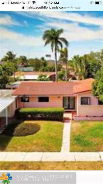 North Miami Beach, FL 33162 :: Green Realty Properties