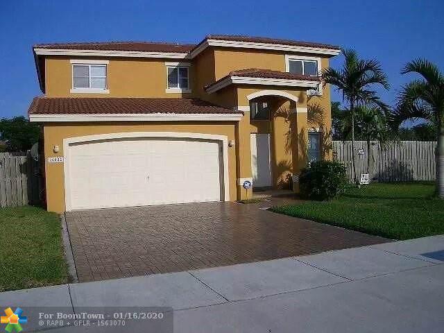 24602 SW 112th Ct, Homestead, FL 33032 (MLS #F10212089) :: Berkshire Hathaway HomeServices EWM Realty