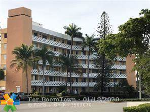 2400 NE 9th St #302, Fort Lauderdale, FL 33304 (MLS #F10212113) :: Green Realty Properties