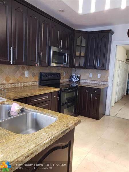 3190 NE 211th St, Aventura, FL 33180 (MLS #F10212149) :: Green Realty Properties