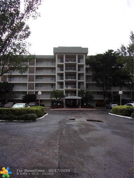 3150 N Course Ln #106, Pompano Beach, FL 33069 (MLS #F10212203) :: Green Realty Properties