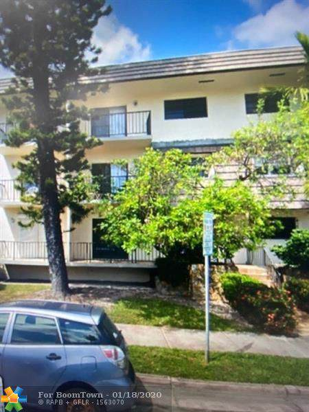 950 Euclid Ave #108, Miami Beach, FL 33139 (MLS #F10212369) :: Green Realty Properties