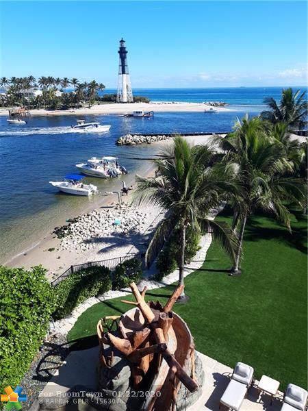 2306 Bay Drive, Pompano Beach, FL 33062 (#F10212559) :: Adache Real Estate LLC