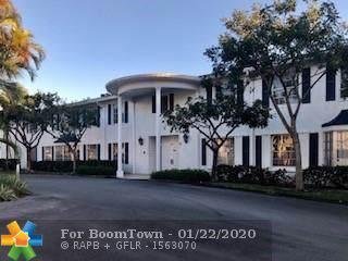 2260 NE 67th St #1705, Fort Lauderdale, FL 33308 (MLS #F10212593) :: GK Realty Group LLC