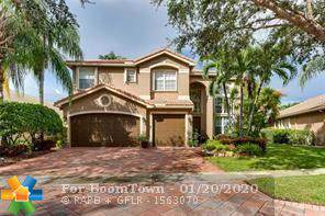 19645 S Estuary Dr, Boca Raton, FL 33498 (MLS #F10212656) :: Green Realty Properties