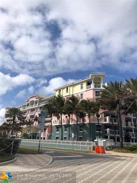 2051 SE 3rd St #309, Deerfield Beach, FL 33441 (MLS #F10212665) :: Berkshire Hathaway HomeServices EWM Realty