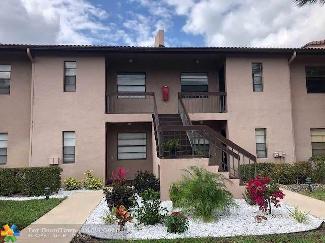 9188 Norte Lago 4F, Boca Raton, FL 33428 (#F10212851) :: Adache Real Estate LLC