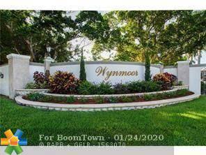 2802 Victoria Way G1, Coconut Creek, FL 33066 (MLS #F10213063) :: RICK BANNON, P.A. with RE/MAX CONSULTANTS REALTY I