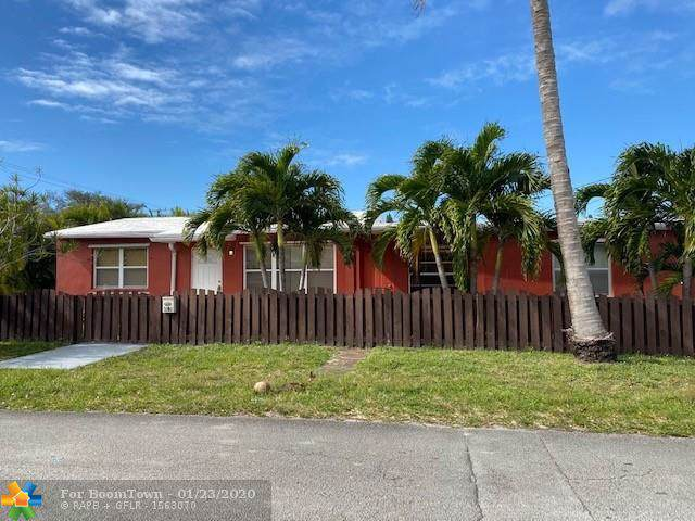 3101 Johnson St, Hollywood, FL 33021 (MLS #F10213080) :: Patty Accorto Team