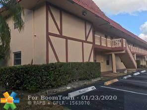 9272 SW 3rd St #401, Boca Raton, FL 33428 (MLS #F10213184) :: The O'Flaherty Team