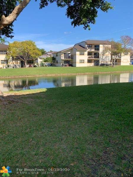 9939 Nob Hill Ct #9939, Sunrise, FL 33351 (MLS #F10213344) :: Green Realty Properties