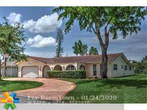4231 NW 107th Ave, Coral Springs, FL 33065 (MLS #F10213488) :: GK Realty Group LLC
