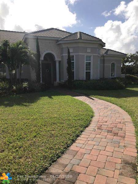 5620 S Sterling Ranch Dr, Davie, FL 33314 (MLS #F10213710) :: Castelli Real Estate Services