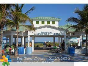 4050 N Ocean Dr #1101, Lauderdale By The Sea, FL 33308 (MLS #F10213843) :: GK Realty Group LLC