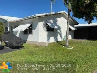 4560 NW 17th Way, Tamarac, FL 33309 (MLS #F10214165) :: The Howland Group
