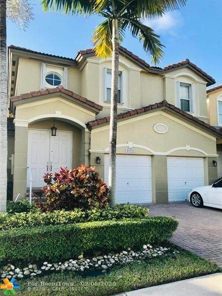 11218 NW 74th Ter -, Doral, FL 33178 (MLS #F10215647) :: Castelli Real Estate Services