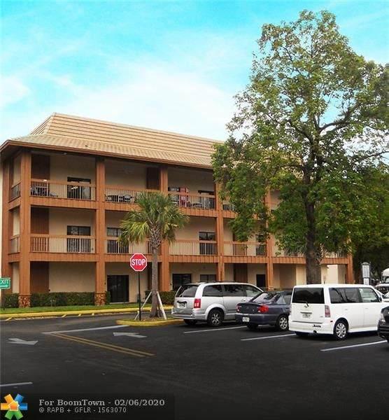7800 W Oakland Park Blvd #214, Sunrise, FL 33351 (MLS #F10215692) :: Berkshire Hathaway HomeServices EWM Realty