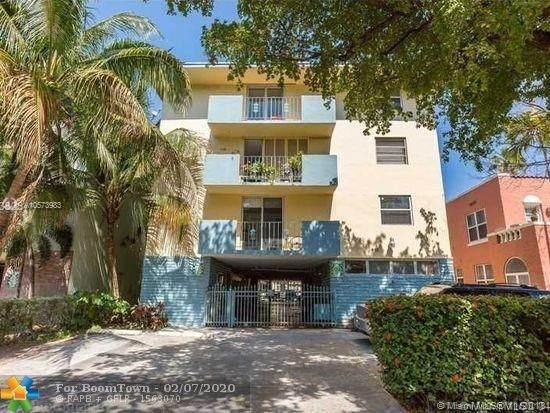 915 Jefferson Ave 2D, Miami Beach, FL 33139 (MLS #F10215939) :: Green Realty Properties