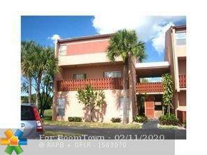 8913 NW 28th Dr 39-C, Coral Springs, FL 33065 (MLS #F10216431) :: Green Realty Properties