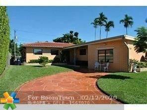 7541 Cutlass Ave, North Bay Village, FL 33141 (MLS #F10216705) :: Green Realty Properties