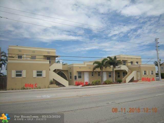 1908 N Ocean Dr #10, Hollywood, FL 33019 (MLS #F10216767) :: Castelli Real Estate Services