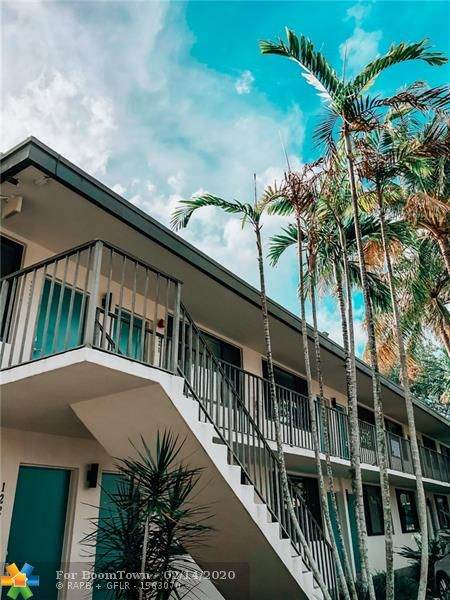 1901 N Andrews Ave #220, Wilton Manors, FL 33311 (MLS #F10216997) :: RE/MAX