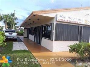 973 NW 27th Ave, Fort Lauderdale, FL 33311 (MLS #F10217111) :: Green Realty Properties