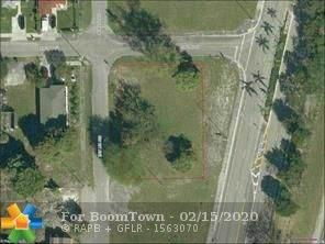 56 SW 2nd St, Hallandale, FL 33009 (MLS #F10217191) :: Berkshire Hathaway HomeServices EWM Realty
